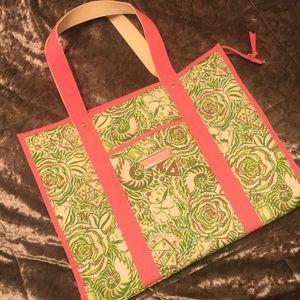 Lilly Pulitzer Kappa Delta Tote Bag